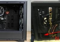 G1主机安装机械硬盘教程